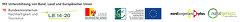 Nordburgenland plusLeader Logo Leiste