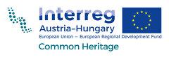 Interreg AT-HUProjektlogo Common Heritage